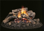 Vantage Hearth Vented Gas Log Set Blue Ridge