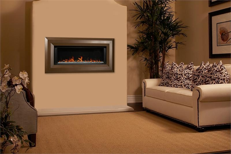 Vantage Hearth Direct Vent Gas Fireplace Luminary Linear