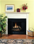 Vantage Hearth Direct Vent Gas Fireplace Standard VersaFire