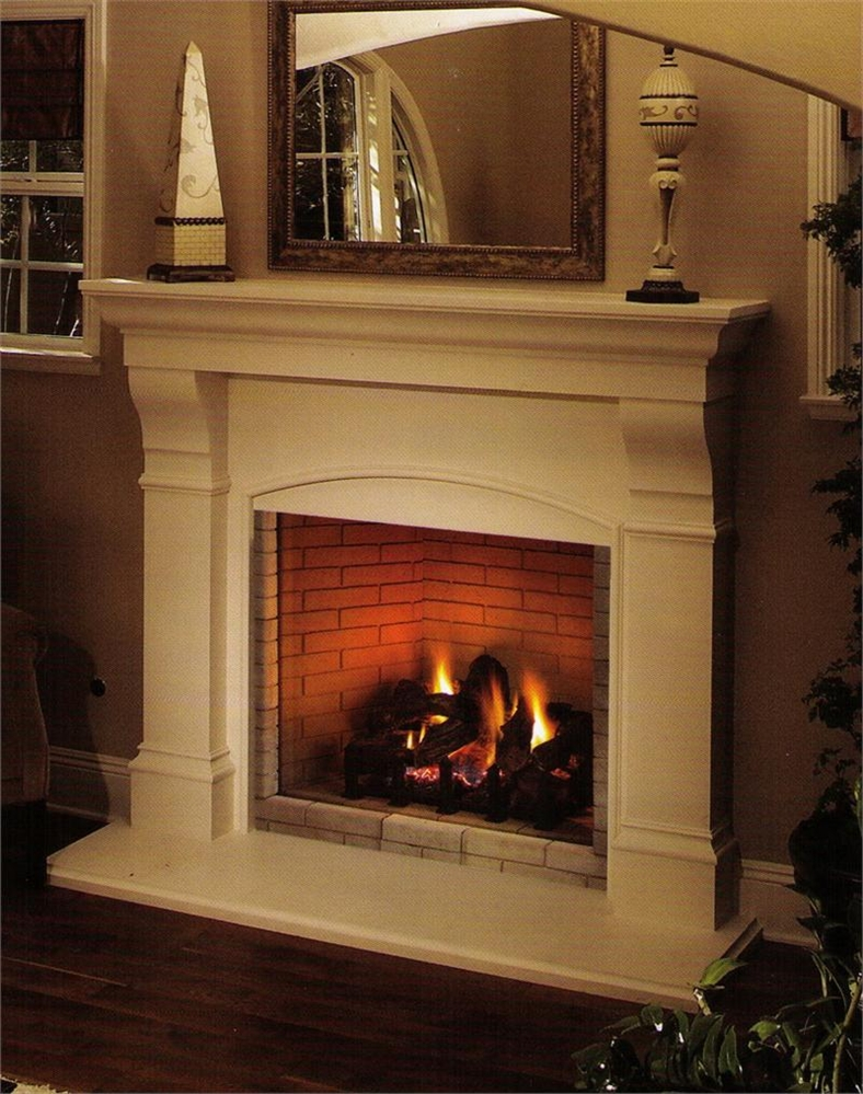 Vantage Hearth Direct Vent Gas Fireplace Standard Stratos Luxury - Hearth Direct Vent Gas Fireplace Standard Stratos Luxury
