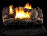 Vantage Hearth Vent Free Gas Multi-Sided Log Set