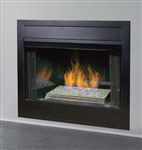 Vantage Hearth Vent Free Gas Pebble Burner
