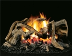 Vantage Hearth Vented Gas Log Set Sequoia