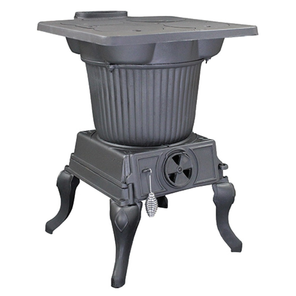 Sale ... - Fireplaceinsert.com,Vogelzang Cast Iron Rancher Wood Stove