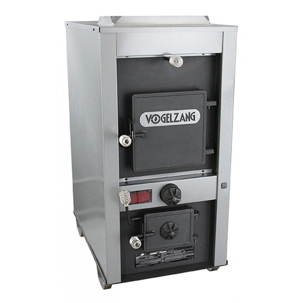 Fireplaceinsert Com Vogelzang Add On Furnace Vg7100