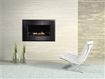 "White Mountain Hearth by Empire DV Fireplace Loft 25"" Small"