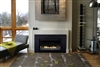 White Mountain Hearth by Empire Comfort Systems Direct Vent Gas Fireplace Insert Loft