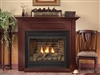 White Mountain Hearth DV Fireplace Tahoe Deluxe 32""