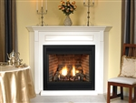 White Mountain Hearth by Empire DV Fireplace Tahoe Premium 36""