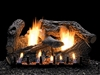 White Mountain Hearth by Empire Vent Free Gas Log Set Super Sassafras
