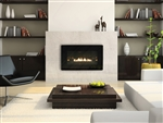 White Mountain Hearth by Empire Vent Free Gas Fireplace Loft 28""
