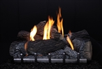 White Mountain Hearth by Empire Outdoor Gas Log Set Wildwood