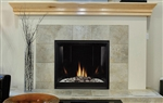 "White Mountain Hearth By Empire DV Clean Face Fireplace Tahoe Premium 32"" Contemporary"