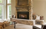 "White Mountain Hearth by Empire Vent Free Gas Fireplace Insert Innsbrook 28"" (Medium)"