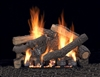 White Mountain Hearth by Empire Vented Gas Log Set Ponderosa
