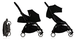 BabyZen Yoyo Stroller and Newborn Set Bundle