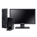 <b>BUNDLE DEAL!</b> Dell OptiPlex 7010 Intel Core i7 (Quad Core) 3.1GHz PC + Dell 23in wide LED