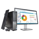 <b>BUNDLE DEAL!</b> Dell OptiPlex 7010 Intel Core i5 (Quad Core) 3.2GHz PC + Dell 23in wide LED