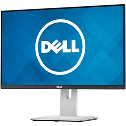 <b>Dell 24 UltraSharp Monitor | U2414H</b> 24in Off-Lease Full HD LED Display
