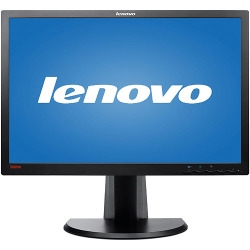 <b>Lenovo ThinkVision LT2452PWC</b> 24in Off-Lease Wide IPS LED Display