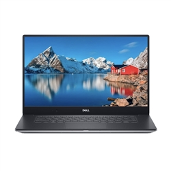 <b>Dell Precision 5510 Touch Screen Mobile Workstation</b> Intel Core i7-6820HQ (Quad Core) 2.7GHz, 8GB, 256B SSD, 15.6in Ultra HD (3840x2160) Display, Win 10 Pro 64-bit OS, Off-Lease Laptop
