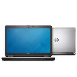 <b>Dell Latitude E6540</b> Intel Core i5 (Dual Core) 2.5GHz, 8GB, DVD-RW, 256GB SSD, 15.6in HD (1366x768) Display, Win 10 Pro 64-bit OS, Off-Lease Laptop