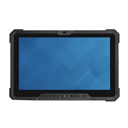 <b>Dell Latitude 7212 Rugged Extreme Tablet</b> Intel Core i3 (Dual Core) 2.4GHz, 8GB, 128GB SSD, 11.6in Full HD (1920x1080) multi-touch outdoor-readable display, Off-Lease