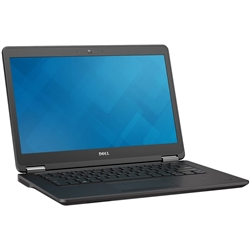 <b>Dell Latitude 14 E7450</b> Intel Core i7 (Dual Core) 2.6GHz, 8GB, 500GB SSD, 14in Full HD (1920x1080) Display, Win 10 Pro 64-bit Off-Lease Ultrabook Laptop
