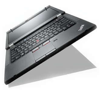 Lenovo ThinkPad T430 Laptop Intel Core i5 Dual Core 2 6GHz, 8GB, DVD-RW,  500GB HD, Off-Lease Laptop