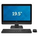 "Dell OptiPlex 3030 | Intel Core i5 Quad 3.0GHz | 19.5"" All-In-One PC"