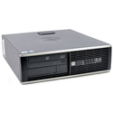 <b>HP 8300 Elite</b> Intel Core i5 Quad 3.2GHz, 8GB, DVD, 500GB HD, SFF Desktop Off-Lease PC