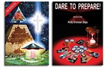Cosmic + Dare to Prepare