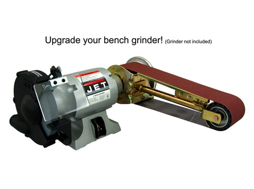 Multitool Belt Grinder 4 X 48 Quot Attachment Fits Standard