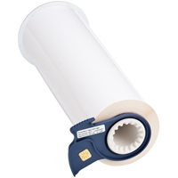 B85, B569, CART, TAPE, PET, WHT, 10""