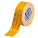 "997-71 ECE - Yellow 52mm x 50m 3Mâ""¢ Diamond Gradeâ""¢ Vehicle Marking Tapes 997 Flexible Series"