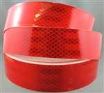 3M CONSPICUITY TAPE 997 52MMX50M RED