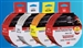 "983-10 ES-R - White 50.8mm x 15m 3Mâ""¢ Diamond Gradeâ""¢ Vehicle Marking Tapes 983 Series"