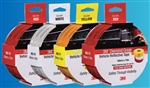 "997-72 ES - R - Red 50.8mm x 15m 3Mâ""¢ Diamond Gradeâ""¢ Vehicle Marking Tapes 997 Flexible Series"