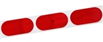 3M Diamond Grade Segmented Tanker Markings with ECE 104 Mark 983-72 S Red (50 mm x 50 m)