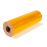"4091 Yellow 3Mâ""¢ Diamond Gradeâ""¢ Cubed (DG3) Reflective Sheeting 1219mm x 45.7m roll"