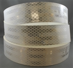 3M CONSPICUITY TAPE 983 55MMX50M WHT