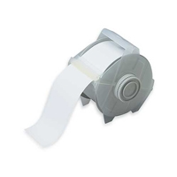 GLOBALMARK B-581REPOSITION TAPE 29MM WHT