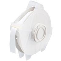 GLOBALMARK B-581REPOSITION TAPE 13MM WHT