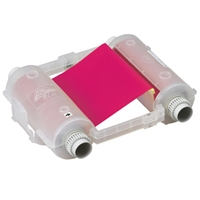 GLOBALMARK SLG COLOUR RIBBON PROC. MAG