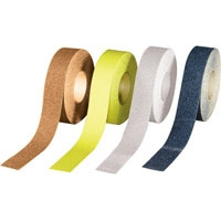 ANTI-SLIP TAPE ROL B-916 100MMSAFETY YEL