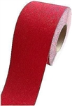 Red - Anti-Slip Tape