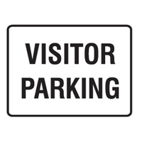 VISITOR PARKING 600X450 FLU