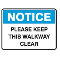 NOTICE PLEASE KEEP THIS WALK..LBLS PK5