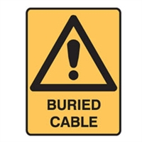 BURIED CABLE 250X180 SS