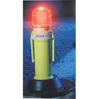 E FLARE PROTECTOR 510 SERIES SINGLE RED